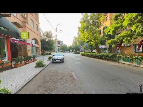 Apartment At Bagramyan Street - Yerevan - Armenia