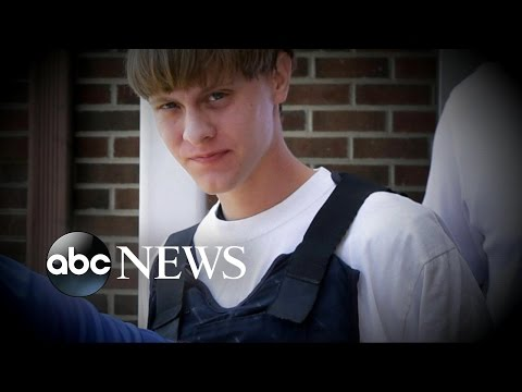 Convicted Church Shooter Dylann Roof Insists He's Not Mentally Ill