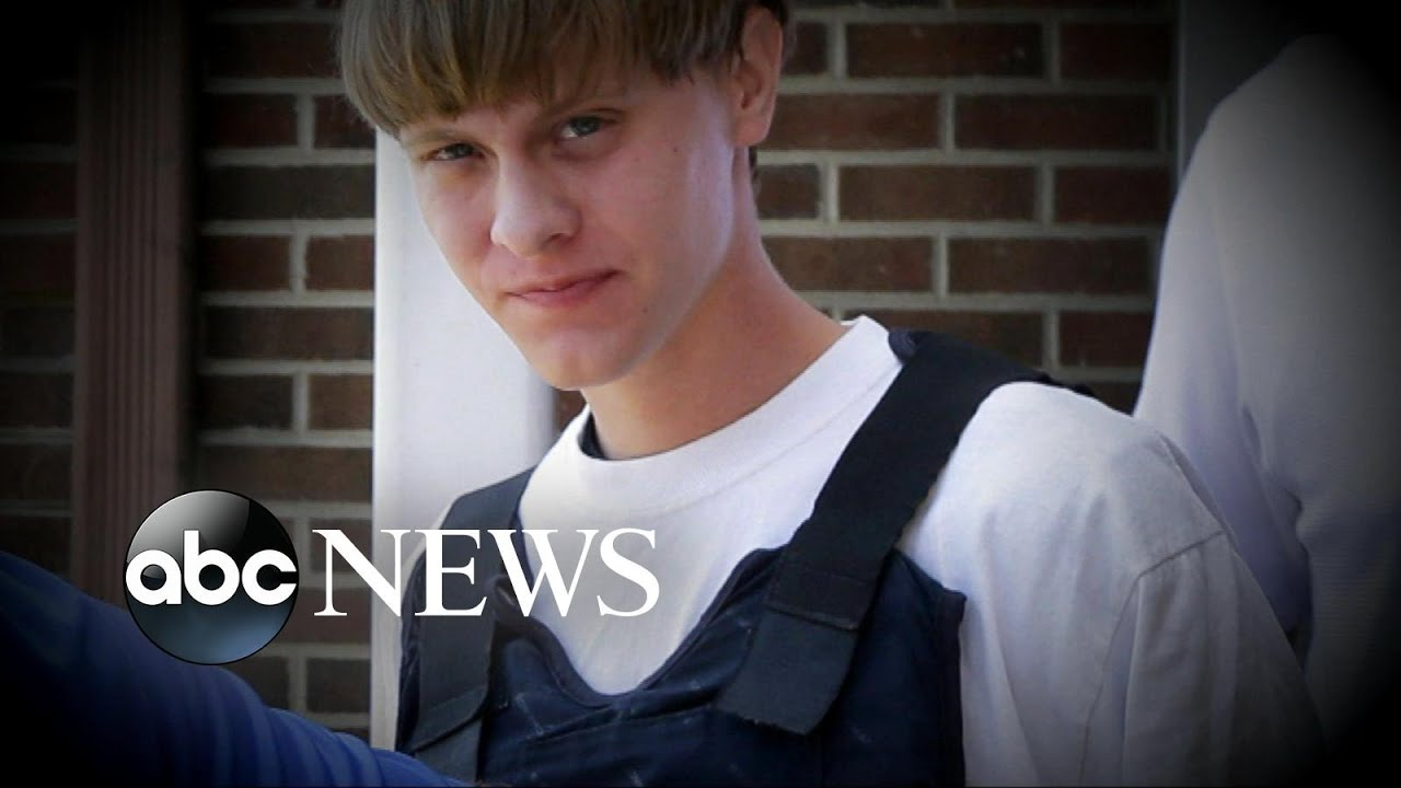 Convicted Church Shooter Dylann Roof Insists He S Not