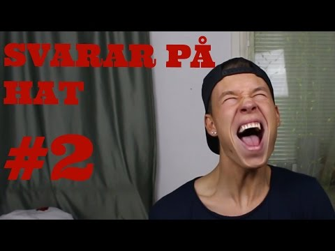 BEN SVARAR PÅ HAT #2