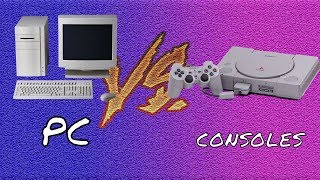 Why PC Is Better Than Console!