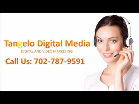 Video Marketing Local Business Las Vegas NV | 702-787-9591 | Tangelo Digital Media Las Vegas NV