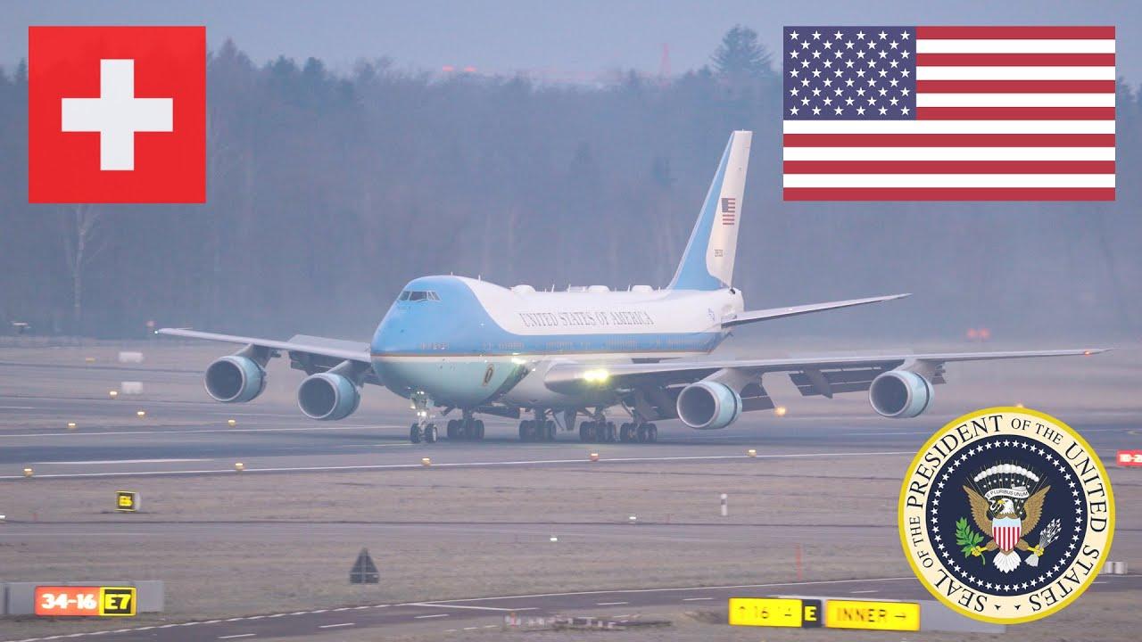 american air force 1