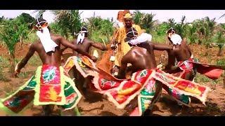 Download Video Traditional Yoruba Music from Benin (II) MP3 3GP MP4