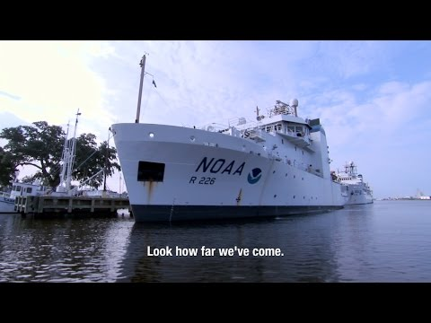 Intro To NOAA's Southeast Fisheries Science Center Miami Lab