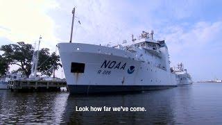 Intro to NOAA