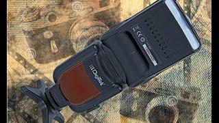 Digitek Speedlite DFL-300T-079IRT for Nikon