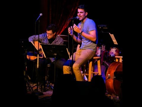 """September of 92"" (feat. Zak Resnick @ The Cutting Room)"