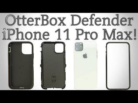how-to-install-iphone-11-pro-max-into-otterbox-defender-series-case!