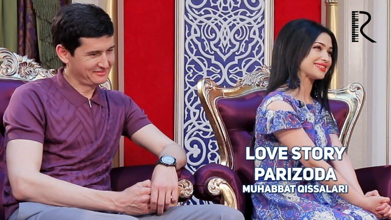 Love story - Parizoda (Muhabbat qissalari) #UydaQoling