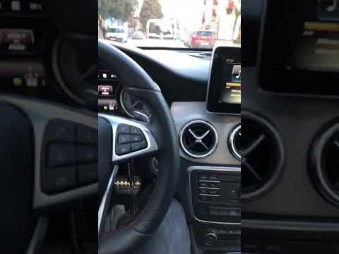 Mercedes snap