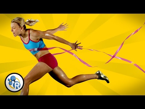 The Science of Distance Running