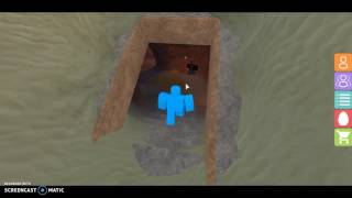 step by step how to get the egg of Ra 'ROBLOX egg hunt 2017'