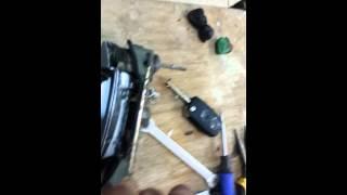 Как снять ручку двери ауди а6, горбатый )(, 2015-03-19T22:37:58.000Z)