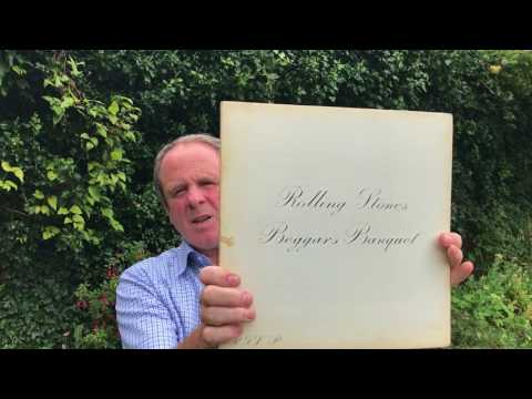 The Rolling Stones Beggars Banquet Album Review