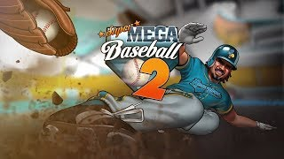 THE GREATEST SPORTS GAME EVER CREATED!! (Super Mega Baseball 2)