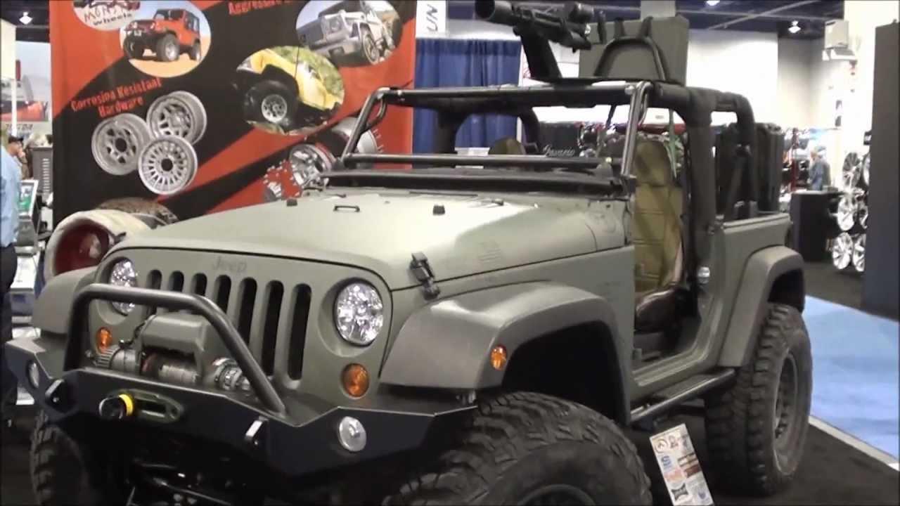 Shtf Jeep Youtube