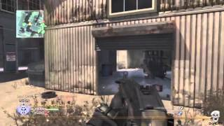 MW2: PS4 or Xbox 720? (Gameplay/Commentary)