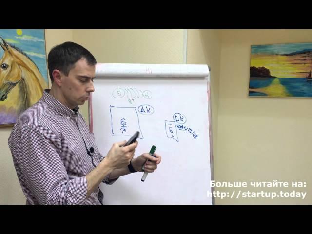 №26 - Персонализация в розничной торговли с помощью технологии iBeacon Eddystone