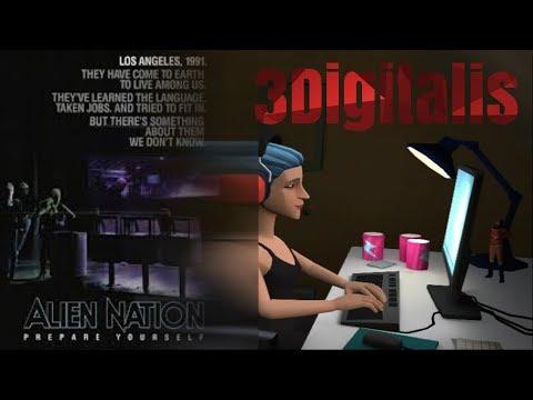 Alien Nation (1988) | 3Digitalis Reviews