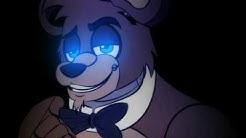 Freddy x bonnie