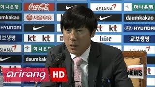 Shin Tae-yong named new manager of Korea