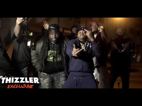 Spit Boi ft. J. Stalin - CP Bannon (Exclusive Music Video) [Thizzler.com]