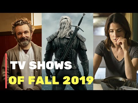 Upcoming TV Shows of Fall 2019 trailers (part #1)