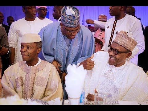 Download KENNY BLAQ ATTACKS PRESIDENT BUHARI, VP OSINBAJO & PASTOR PAUL ADEFARASIN | Latest Nigerian Comedy