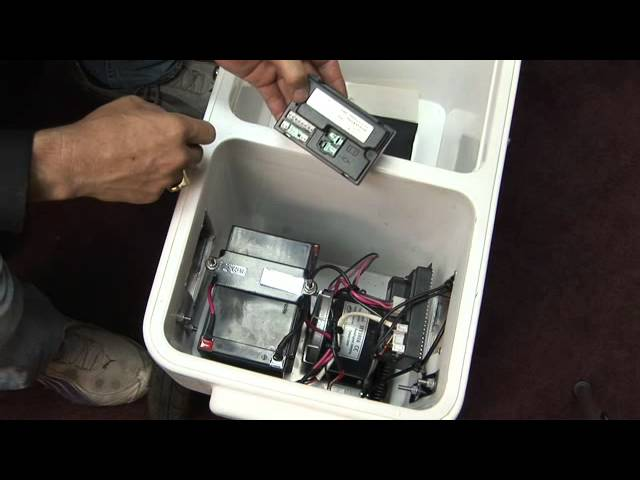 Repair Videos - Cruzin Cooler