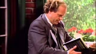 "FRASIER Funny Clips  - Best Of Frasier 4 --- "" What Fresh Hell Is This "" (1-2-1)   Kootallica"