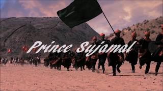 Jodha Akbar - Prince Sujamal