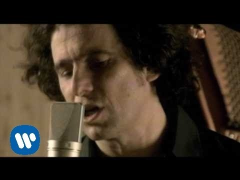 Andres Calamaro - Nostalgias (video clip)
