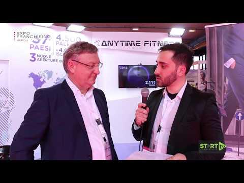 #StartTv - Anytime Fitness