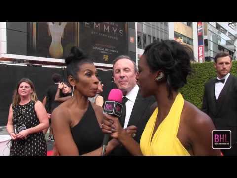 Khandi Alexander @ The 67th Annual Creative Arts Emmy Awards
