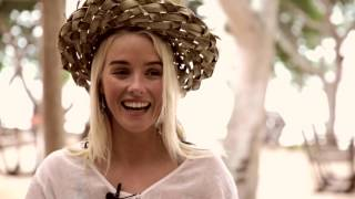 SurfStitch Swimwear Rituals: Behind the Scenes with Brinkley