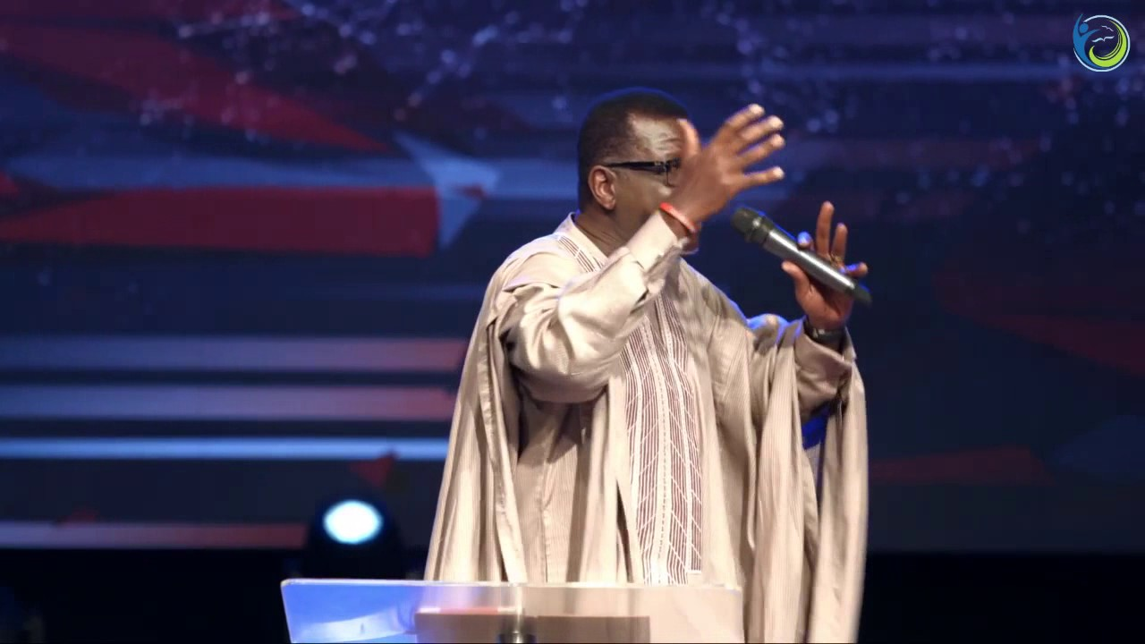 Download Where are you? | Dr Mensa Otabil (Accelerate Conference 2017 )