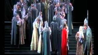 Скачать опера Князь Игорь вступление