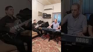 Elekber (gitara), Anar (sintez).2020