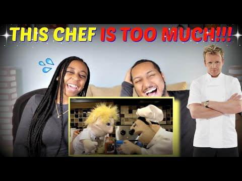 """Download SML Movie """"The New Chef!"""" REACTION!!!"""