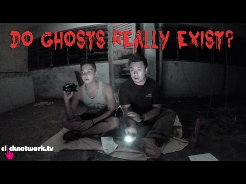Do Ghosts Really Exist? - Wonder Boys: EP10