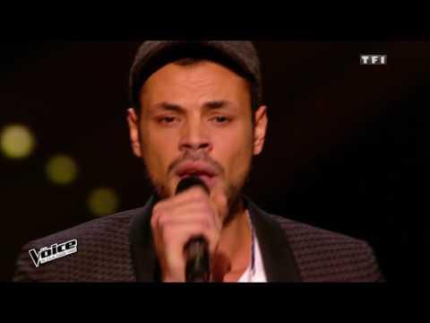 The Voice │Jacques Rivet - Le Métèque (Georges Moustaki) │Epreuve Ultime