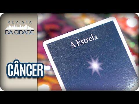 Previsão De Câncer 01/04 à 07/04 - Revista Da Cidade (02/04/18)