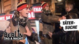 Kim und Nik suchen die Vergewaltiger #1843 | Berlin - Tag & Nacht