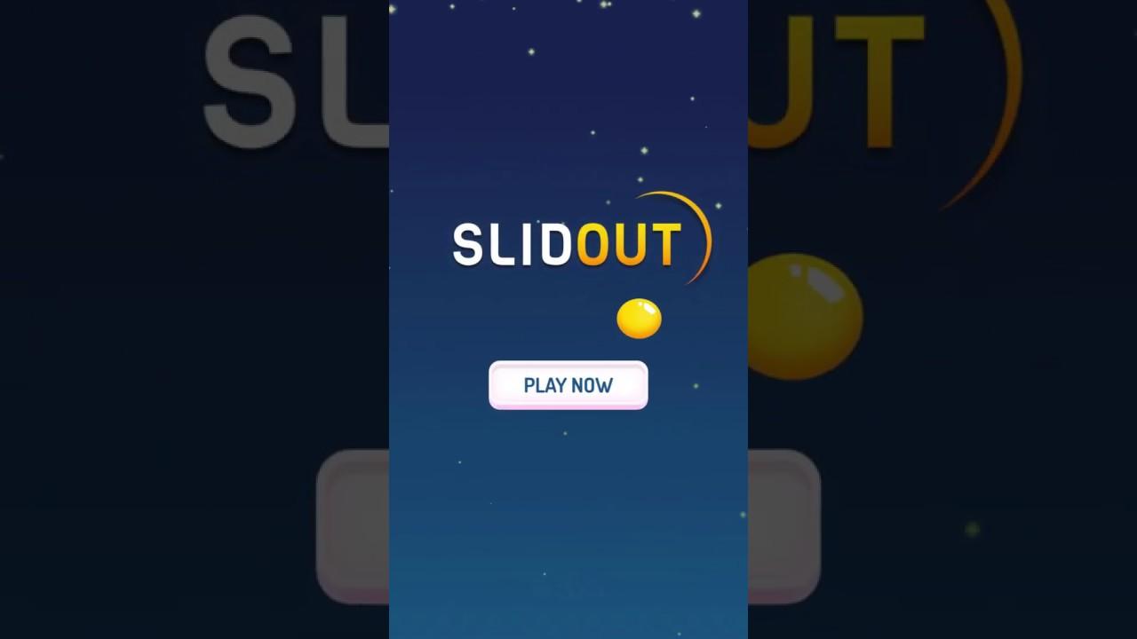 Slidout - Release trailer