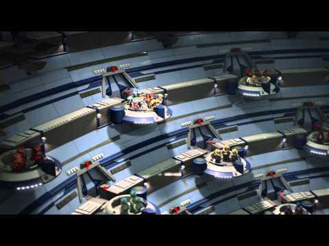 Лего звездные войны мультфильм хроники йоды все серии