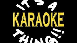 Singing Karaoke In The Car