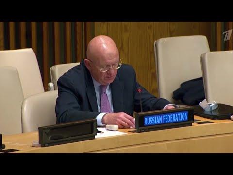 Совбез ООН призвал Армению и Азербайджан незамедлительно прекратить боевые действия.
