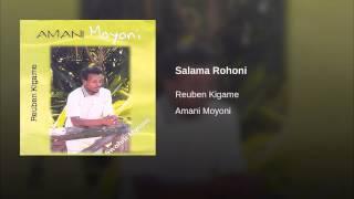 Salama Rohoni