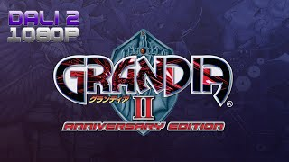 Grandia II Anniversary Edition PC Gameplay 1080p